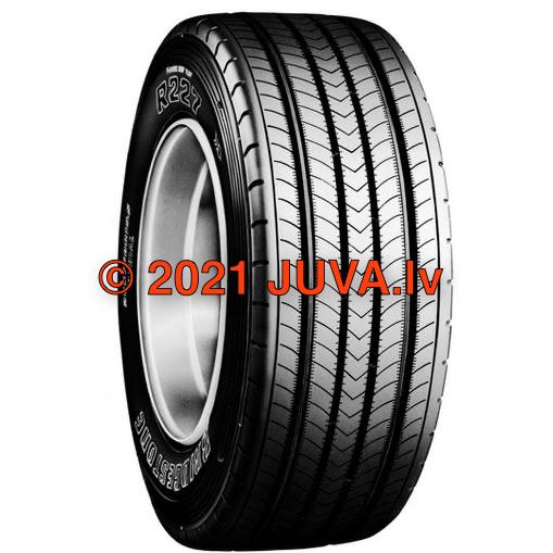 Bridgestone, r 227 215 / 75