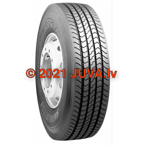 Bridgestone, r 168 385/65