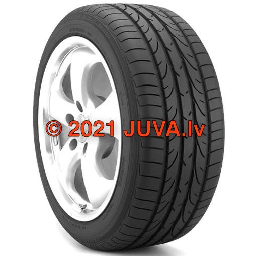 Bridgestone Potenza Re R19 cena