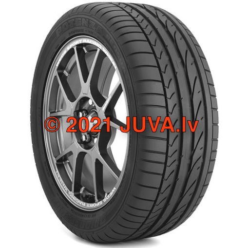 Bridgestone, potenza, rE 050, a 285 / 35, r 20 100Z