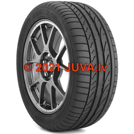 Bridgestone Potenza Re050A 205 40R18 cena