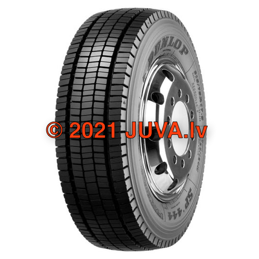 Oponeo » Kup Dunlop SP444 295/60 R22.5 150/147