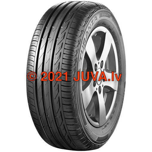 Michelin latitude cross 215 / 65R16 98T