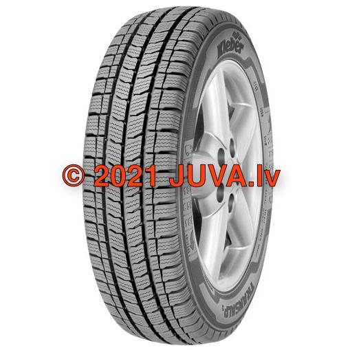 Tyre Firestone Winterhawk 3 155/80 R13 79T - Tyre Leader