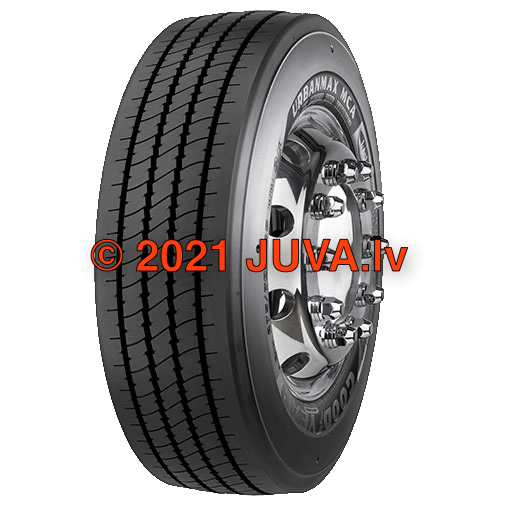 Goodyear, aircraft Tires - Desser Tire Rubber