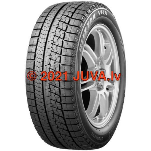Bridgestone Blizzak VRX 255/35 R18 90S, ar malas