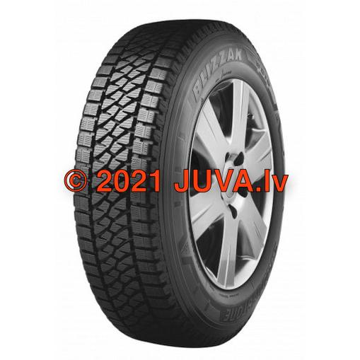 Bridgestone, blizzak, w810 235/65, r16C 115R