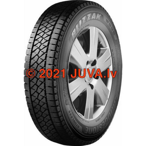 Bridgestone, blizzak, w 995 205 / 75, r 16, c 110R