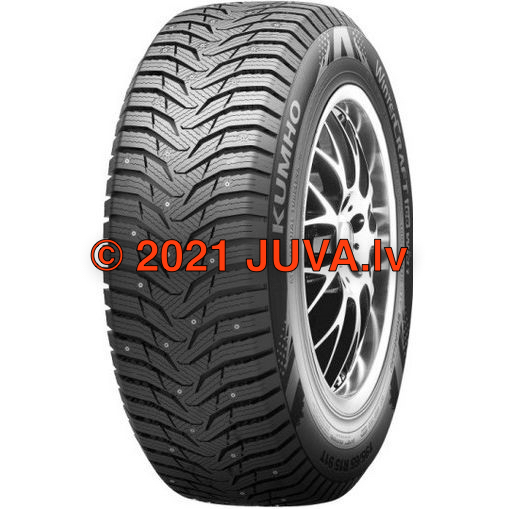 Kumho Wintercraft Ice WI31 225/40 R18 92T