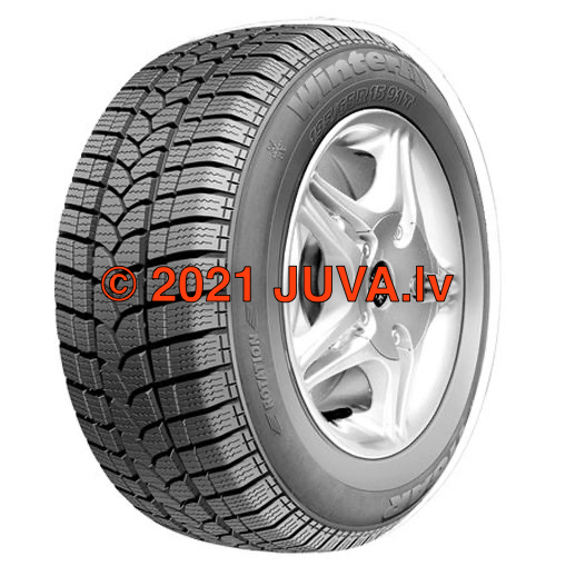 Anvelopa Autoturism tigar made BY michelin Winter1