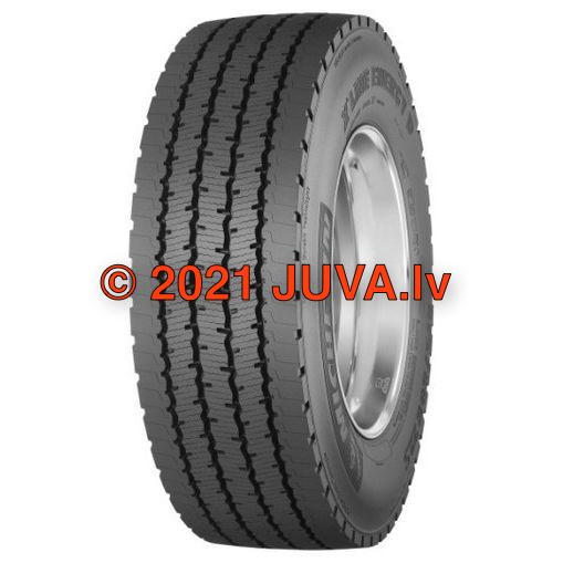 Michelin, x Line, energy, d 315 / 70, r22
