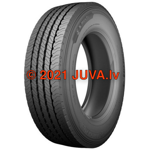 Michelin, x multi, t 385/65