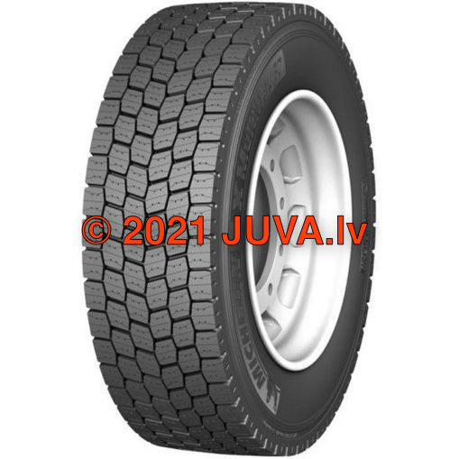 Micheliultiway 3D / X multi / A truck tyre for every