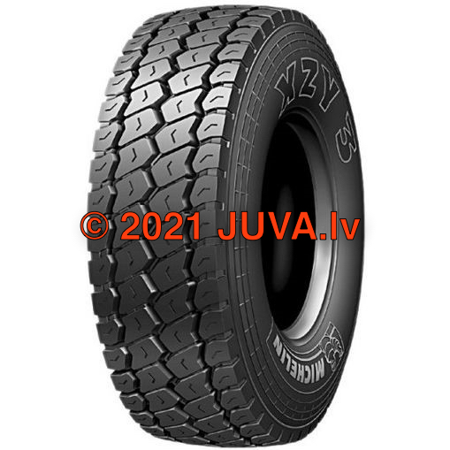 Michelin XZY 3 Wide Base 445/65R-22.5 tires Buy